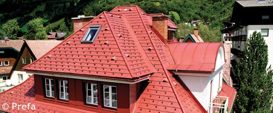 roman berger dachdeckerei und spengler salzburg umgebung. Black Bedroom Furniture Sets. Home Design Ideas